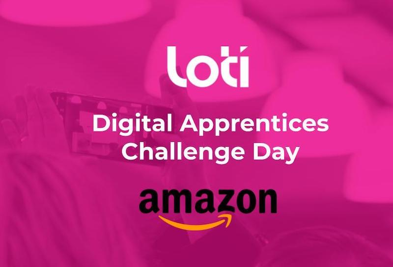 LOTI and AWS Challenge Day