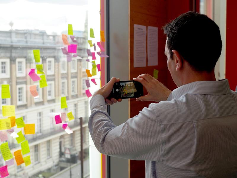 IoT Week exercises