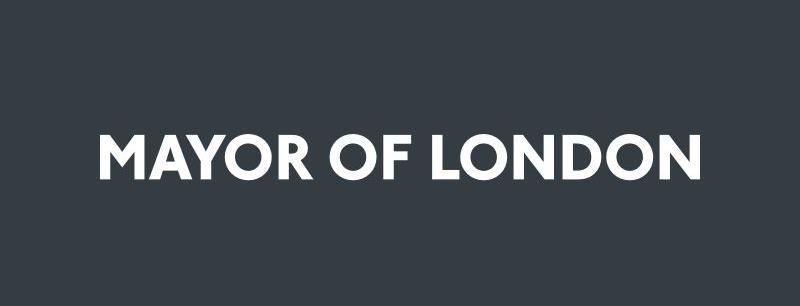 Mayor of London grey