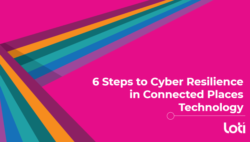 6 Steps To Cyber Resilience